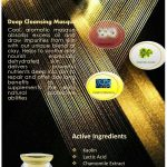 Deep Cleaning Masque