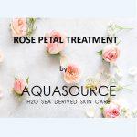Rose Petal Treatment online 1
