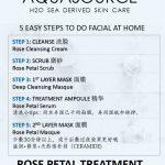 Rose Petal Treatment online 4
